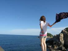 海南新娘的海南島