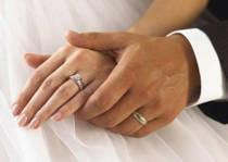 訂結婚戒指越貴離婚率越高?!